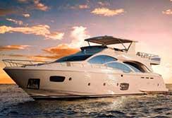 Renta de yates de lujo en cancun, riviera maya, isla mujeres, playa del carmen, puerto morelos, puerto aventuras, cozumel