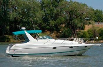 Renta de yates de lujo en cancun, riviera maya, isla mujeres, playa del carmen, puerto morelos, puerto aventuras, cozumel chris-craft-crown-34-