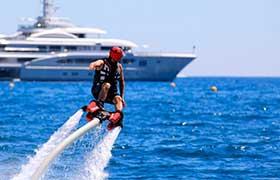 Lanchas en Renta, Renta de Lanchas en Cancún, Navyflex