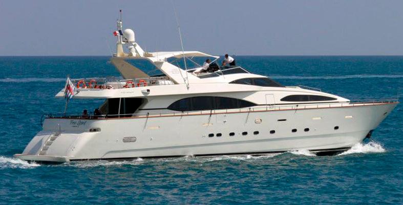 Renta de Mega Yates de Lujo en Cancun, Charter Privado, Riviera Maya, Cancun, Punta Nizuc, Isla Blanca, Isla Mujeres, Puerto Morelos, azimut 100 pies