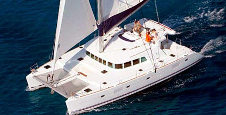 Renta de yates en cancun, Renta de catamaran de lujo, lagoon 500, isla muejres. cancun, charter