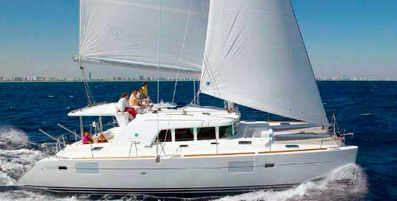 Renta de yates en Cancun, Renta de Catamaran de lujo Lagoon 440, charter de lujo, charter privado, grupos, isla mujeres