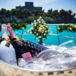 renta de barcos para eventos y bodas cancun