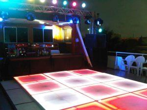 yate para eventos grandes en cancun