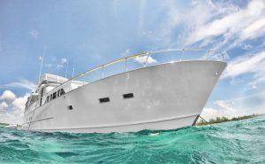 renta de barco para eventos en Playa del Carmen