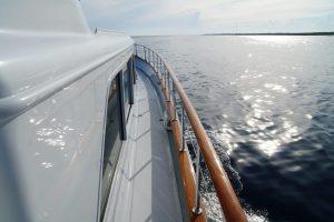 barco para eventos en Playa del Carmen