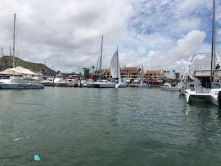 Renta de Yates en Cabo San Lucas, Baja California