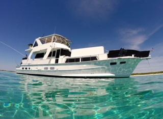 barco 72 pies puerto aventuras