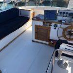 fly de barco para pernocta en La Paz