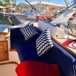 flydeck 3 de barco para pernocta en La Paz