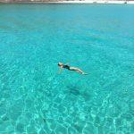 isla espiritu santo relax total