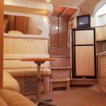 sea ray 41 interiores