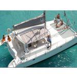 catamaranes en renta en riviera maya