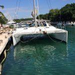 catamaran puerto aventuras rentals