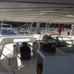 catamaran puerto aventuras grupos grandes