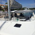 catamaran puerto aventuras para grupos