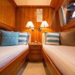 Canados 95 camarote 2 camas