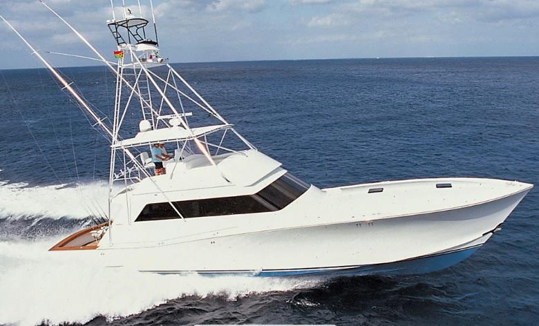 american custom 70 yate de pesca los cabo