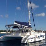 catamaran35piesenrentacozumel