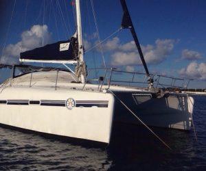 catamaranenrentacozumel35pies