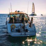 Yate Sea Ray 53 Puerto Aventuras