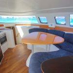 catamaranes en renta cancun Kendo 40 30 pax