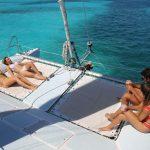 catamaran32piesenrentacancunproa