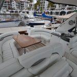 renta de yates en puerto vallarta Mediterra 40 pies