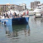 Lagoon 43 pies a la renta en Puerto Vallarta