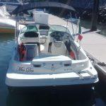 Sea Ray 18 puerto vallarta